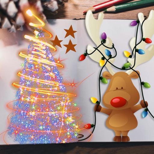 Christmas Studio - New Year