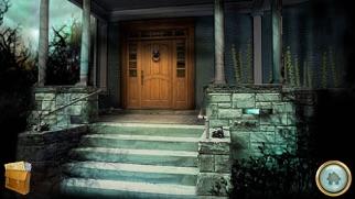 Grisly家の邸宅の秘密 screenshot1