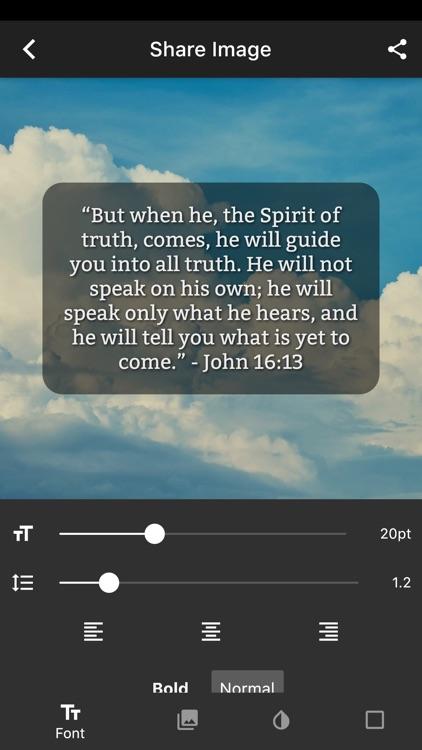 God's Daily Wisdom for Today screenshot-5