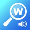 Antony Lewis - WordWeb Audio Dictionary アートワーク