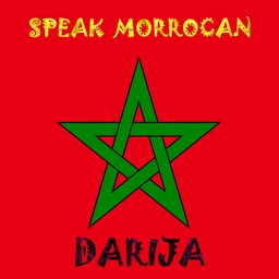 SpeakMorrocan