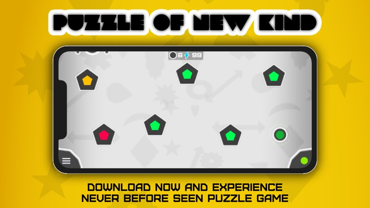 Bounce King : The Puzzle screenshot-4