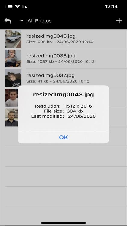 The Resizer screenshot-6