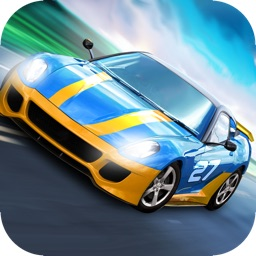 Highway Speed Racing - Best 3D Free Sportcar Driving Race Game with nitro, challange and fast action