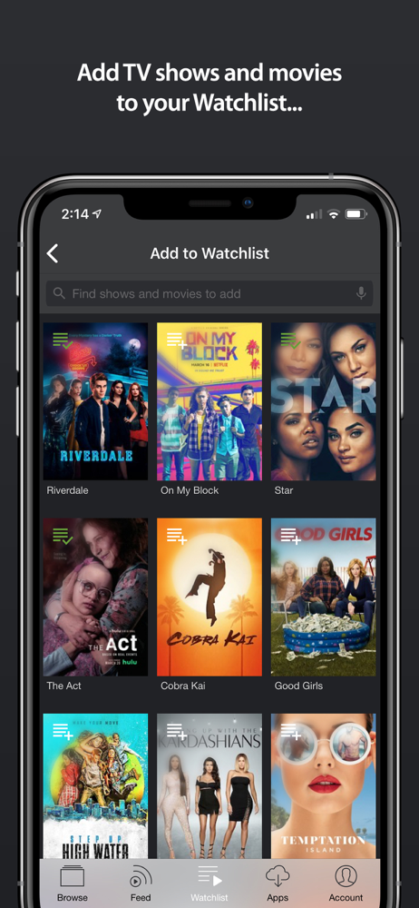 Yidio Streaming Guide Overview Apple App Store Us