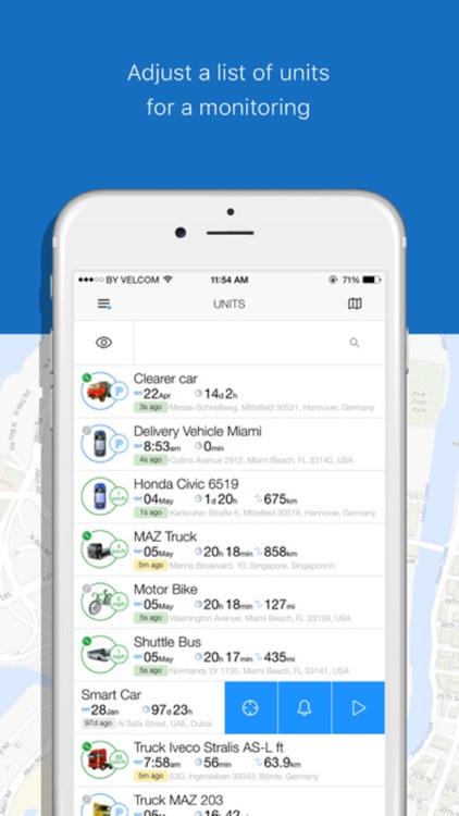 Vertex Mobile screenshot-4
