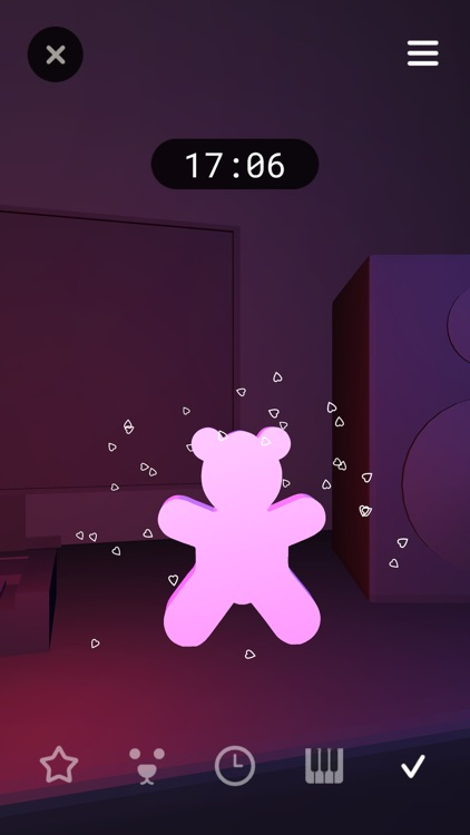 Night Light - Calm Sleep screenshot-3