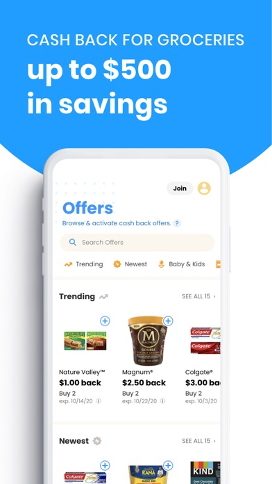 Coupons.com: Grocery Cash Back wiki review and how to guide