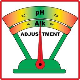 pH-Alkalinity Adjustment Tool