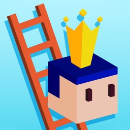 King Of Ladders