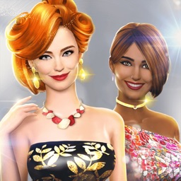 Fashion Makeover Dress Up Game