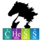 App Icon for Cool Chess Stickers App in Viet Nam App Store