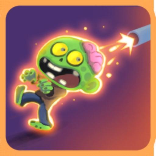 Zombie Inc: Idle Hunt