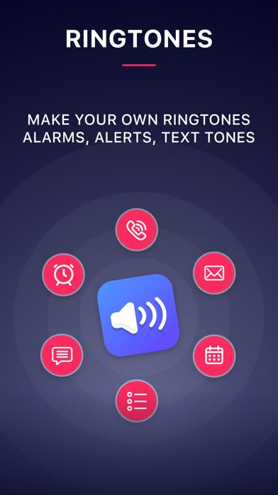 download Ringtones HD & Ringtone Maker apps 2