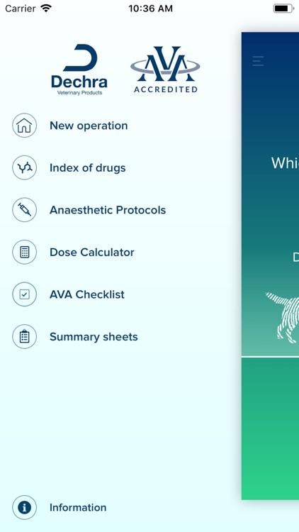 Dechra Dog and Cat Anaesthesia