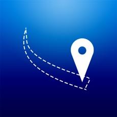 距离 - 在地图上绘制并测量距离