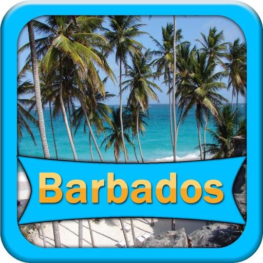 Barbados Offline Map Guide