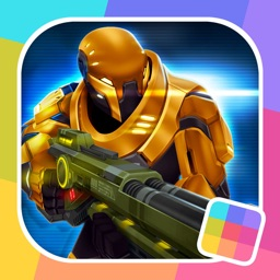 Neon Shadow - GameClub