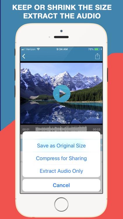 AudioFix: For Videos screenshot-3