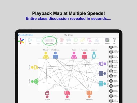 Equity Maps – Standard Screenshots