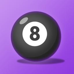 8 Ball Combo!