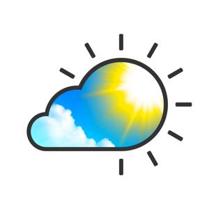 Weather Live° app