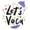 Let's Voca 렛츠보카 - iPhoneアプリ