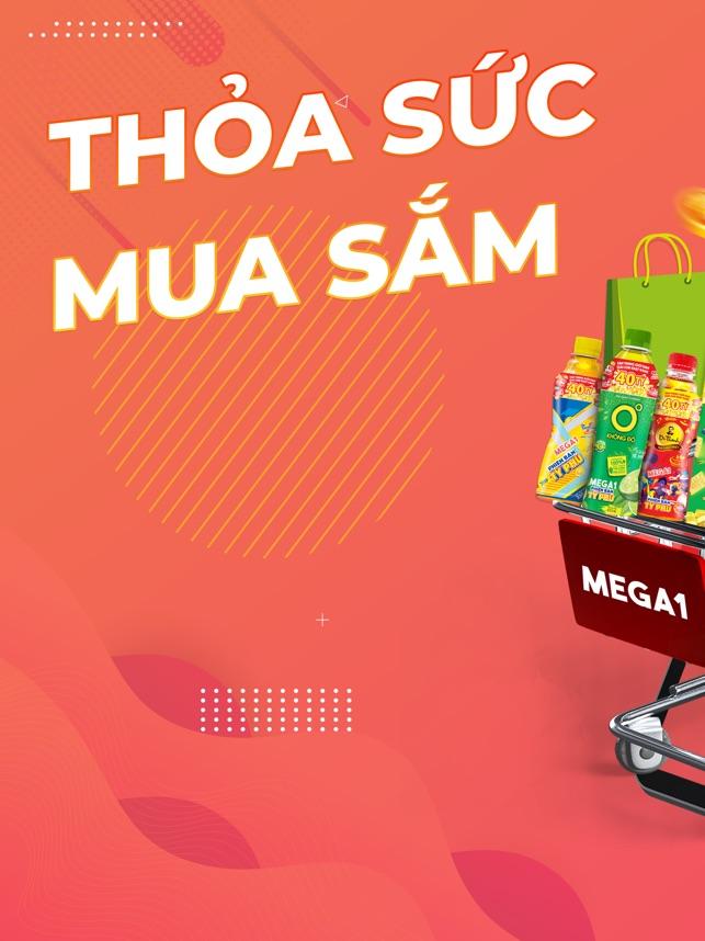 Mega1 - Vui mỗi ngày