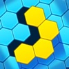 俄罗斯方块: 蜂巢