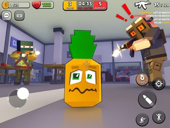 H.I.D.E. - Hide or Seek Online screenshot 10