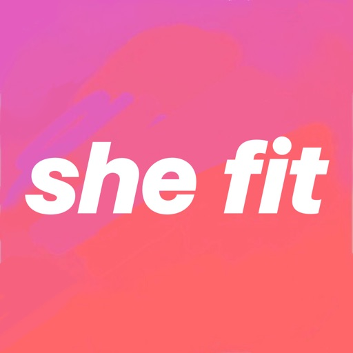 She Fit - Female Fitness