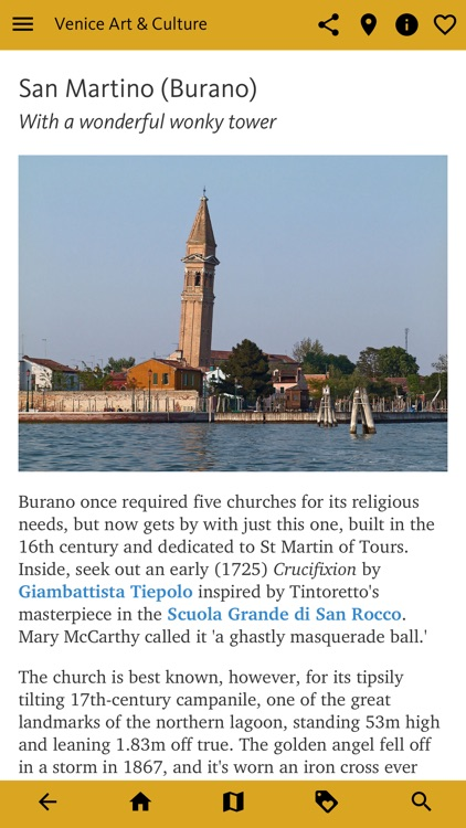 Venice Art & Culture screenshot-9