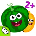 WOOOW! Inc.: Top Preschool Learning Games for Kids and Kindergarten Educational Free Apps for Toddlers - Logo