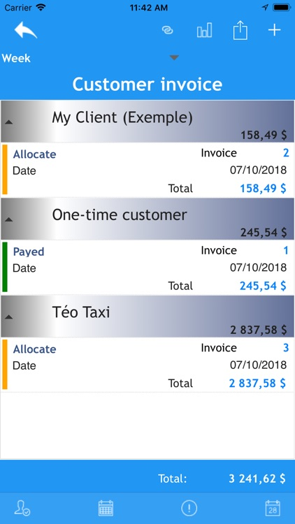 Small Business Assistant screenshot-4