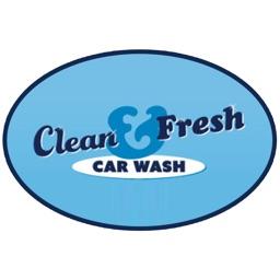 Clean N Fresh Car Wash