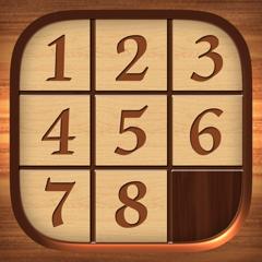 Numpuz: Puzzle TimeGames