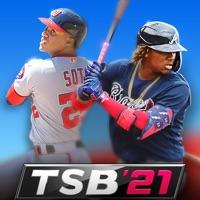 MLB Tap Sports Baseball 2021 free Gold hack