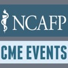 NCAFP CME Events App