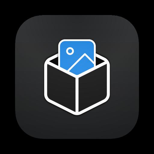 App Icon Generator for Mac