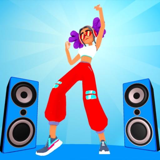 Lets Dance 3D