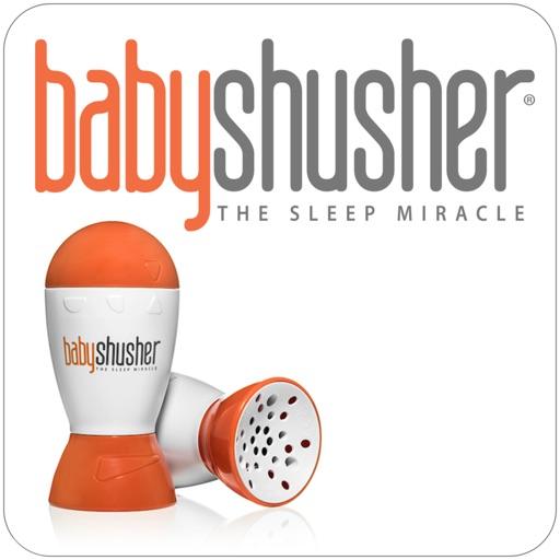 Baby Shusher: Calm Sleep Sound