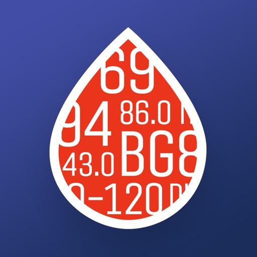 血糖夥伴+: 糖尿病記錄監控器