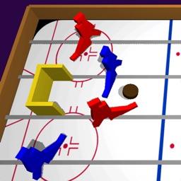 Table Ice Hockey 3D Pro