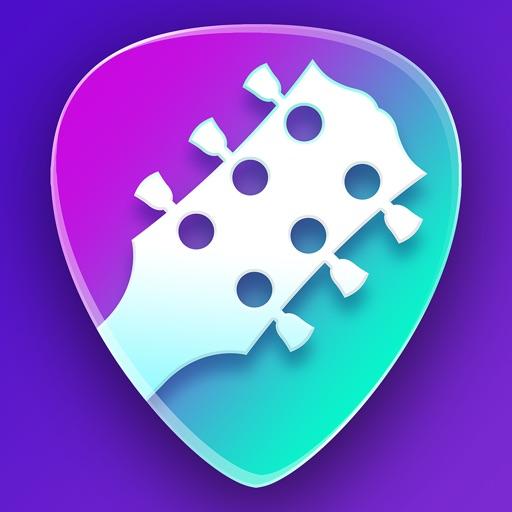 Simply Guitar by JoyTunes icon