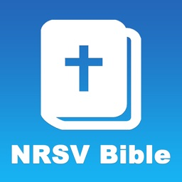 NRSV Bible Books & Audio