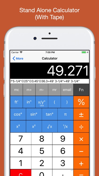 RoofCalc - Roofing Calculator screenshot-7