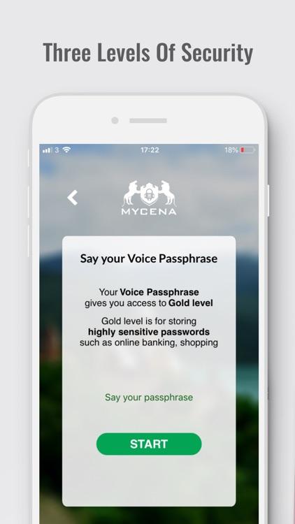 MyCena Personal Fortress screenshot-4