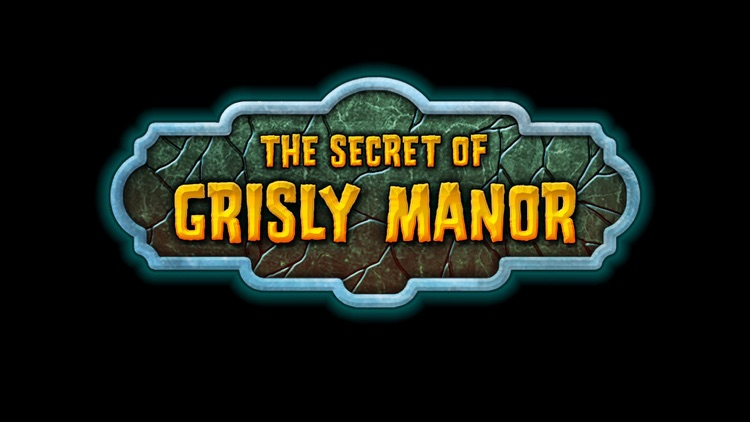 Secret of Grisly Manor screenshot-0