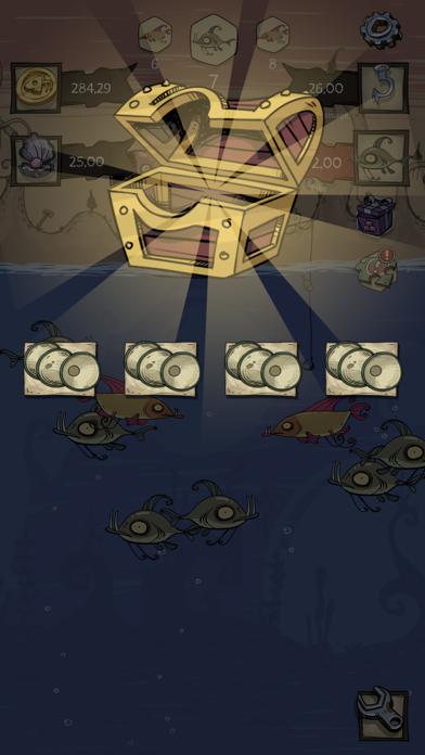 Fisher Dash screenshot 4
