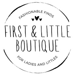 First and Little Boutique
